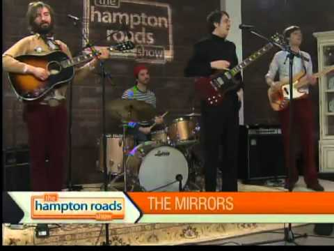 Live Music Friday: The Mirrors