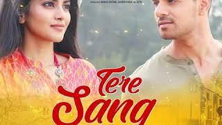 Arijit Singh Tere Sang Satellite Shankar Movie Full Song 2019