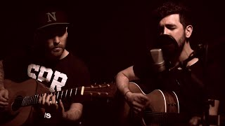 Paper Rockets - Do It For Me Now (Angels And Airwaves Live Acoustic Cover)