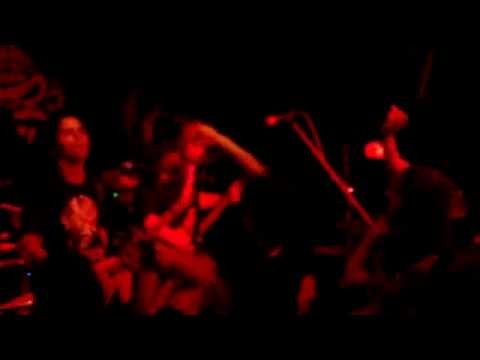 Mean Messiah - Mean Messiah - The Last Ride (Live at Modrá Vopice, 27.7. 2014,