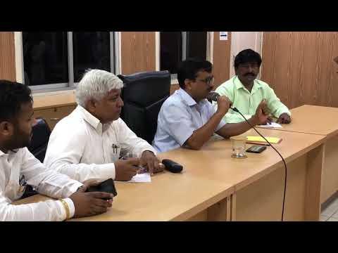 Delhi CM Arvind Kejriwal Exposes How BJP led MCD has led to the Sufferings of Safai Karamcharis Aam Aadmi Party
