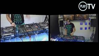 Live @PlayTV 30.09.2014 - Bodya Belkin