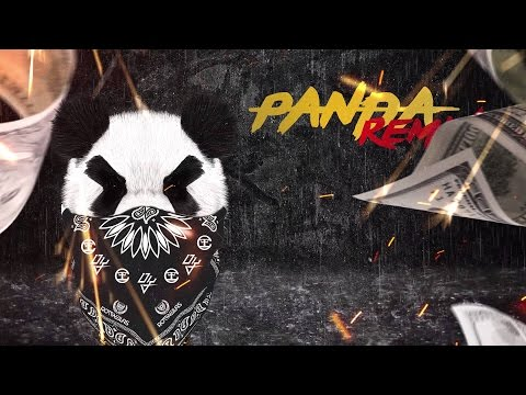 Letra Panda (Remix) Almighty Ft Farruko, Daddy Yankee y Cosculluela