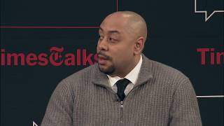 The Central Park Five | Interview | TimesTalks