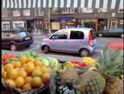 2006 Honda Life CM