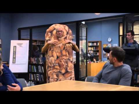 LOL: The Community – Dean Pelton's Rap