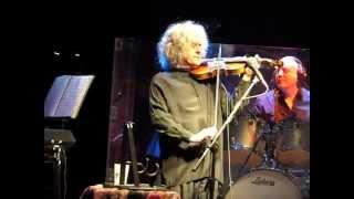 Angelo Branduardi, Gulliver - live 2015