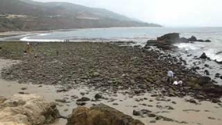 low tide | high tide
