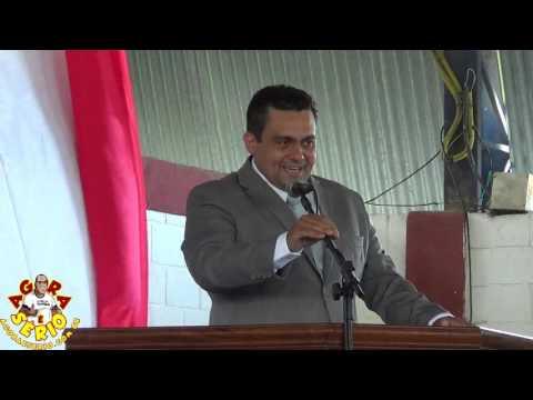 Tribuna Vereador Marlos dia 1 de Janeiro 2017