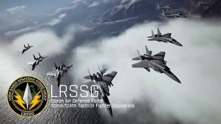F-15C Strider