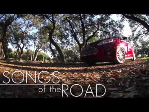 Jackie Venson - Songs From the Road with Ford C-max