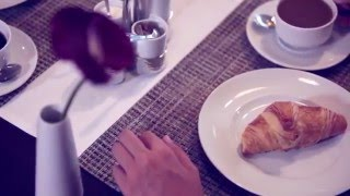 preview picture of video 'Imagefilm Radisson Blu Hotel Leipzig'