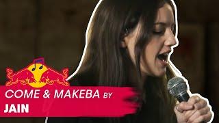 Jain - Come & Makeba | Live Sessions |
