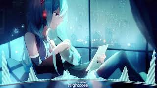 Gambar cover Nightcore - Love Me Like You Used To [Kaskade ft. Cecilia Gault]