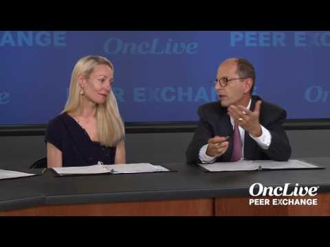 Neuroendocrine cancer jaundice