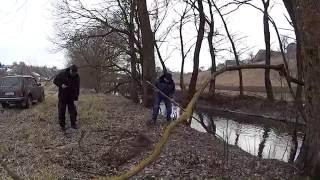 Браконьєрство село Раштівці Гусятинський р-н