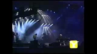 Lucio Dalla, La última Luna, Festival de Viña 1995
