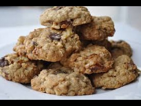 DATE COOKIES | RECIPES MADE EASY | HOW TO MAKE RECIPES