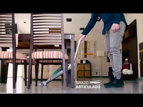 Aspirador Conga ergo power Cecotec 25,9 V