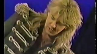 def leppard - the making of lets get rocked