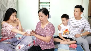 Mẹ Kế Về Quê Đá Thúng Đụng Nia, Hạch Sách Con Trai, Lếu Láo Mẹ Chồng | Mẹ Kế Con Chồng T.5