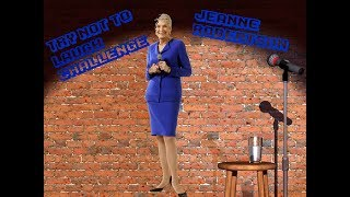 Try Not To Laugh Challenge- Jeanne Robertson