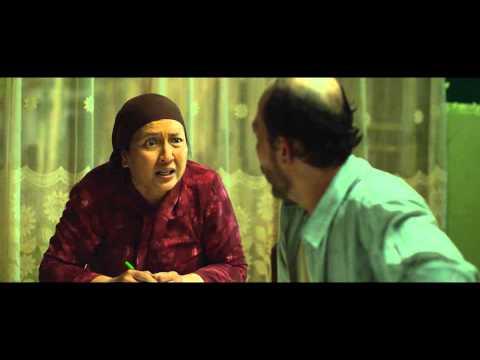 Tabula rasa  2014    official trailer   rilis 25 september 2014