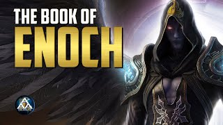 The Book of Enoch Complete