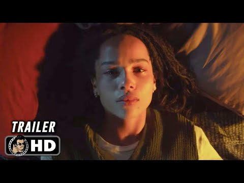 HIGH FIDELITY Official Trailer (HD) Zoe Kravitz