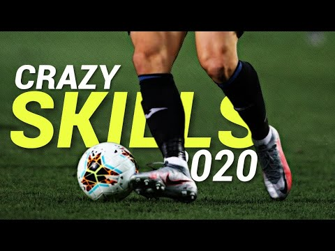 Crazy Football Skills & Goals 2020 #5