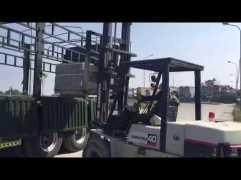 Sơ mi rơ mooc số 1 Việt Nam - Vienco Trucks - Hotline: 096 200 5597