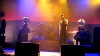 Brandon Flowers - Welcome To Fabulous Las Vegas [Live @ 013, Tilburg 06/07/2011]