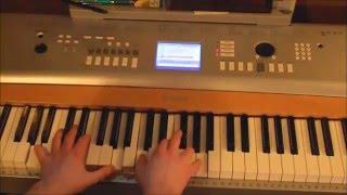 Like I'm Gonna Lose You - Meghan Trainor Piano Tutorial