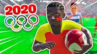 TRYING AGAIN!!! TOKYO 2020 OLYMPICS