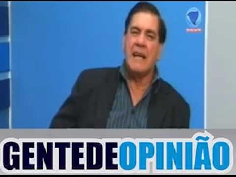 Sérgio Pires debate as queimadas em Porto Velho  - Gente de Opinião