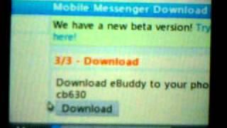 Lg C305 Ebuddy!!!