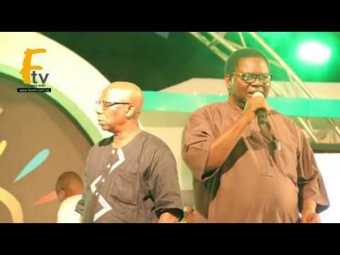 EBENEZER OBEY PERFORMED @ LAGOS 50TH CONCERT
