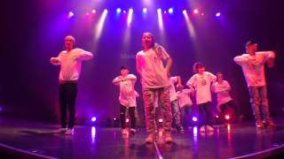 Maiki Number Luxury Soul Night Premium DANCE SHOWCASE 17/5/21