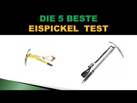 Beste Eispickel Test 2019 ( Updated )