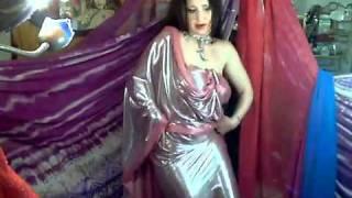 middle eastern belly dance Deniz c,LADYKASHMIRworld star,amazon gypsy queen,.flv