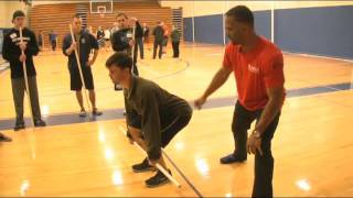"CrossFit - ""Teaching the Deadlift"" with Erik Preston"