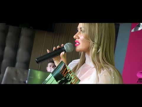 CristiGord event, відео 1