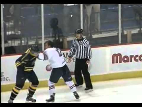 Kyle Watson vs. Brad Good
