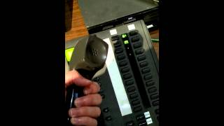 How to work multiple phone lines