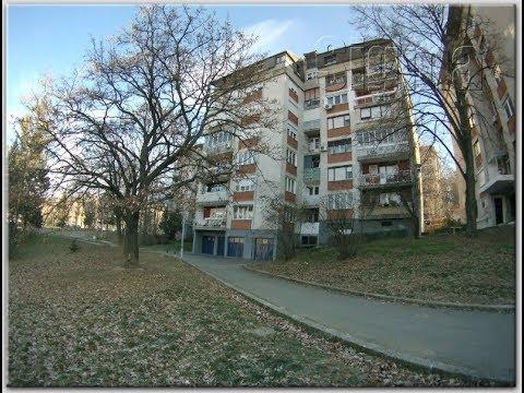 Stan Uknjižen rakovica Miljakovac 61m2 57000e