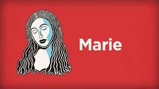 Video sf. Magdalena – Marie