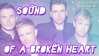 Sound of a broken heart- Westlife (Subtitulos en español)