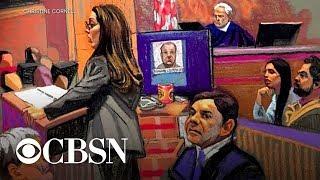 El Chapo trial: Jury deliberations begin next week
