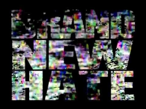 """Brand New Hate """"My Enemy"""" Teaser"""