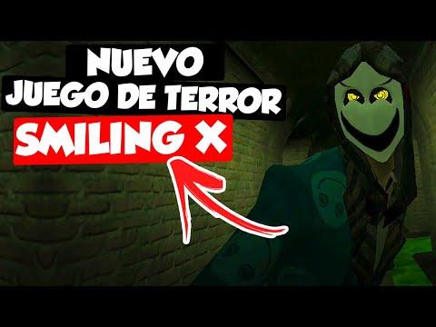 smiling x corp 2 POR FIN ESTRENADO|LasCosasDeMikel